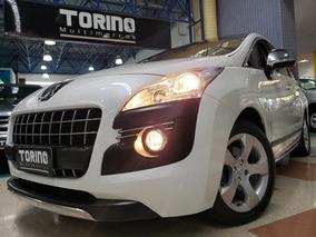 Peugeot 3008 1.6 Thp Griffe Aut. 5p 156 Hp 2012