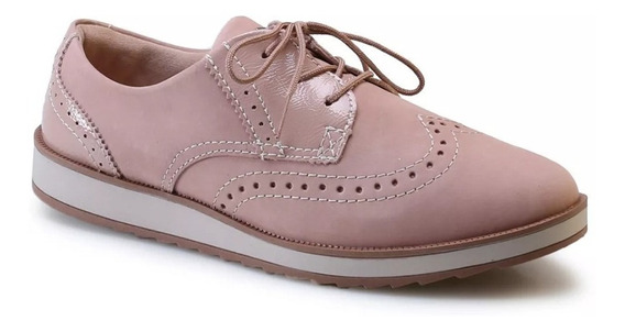 Sapato Oxford Dakota - B9741 - Original