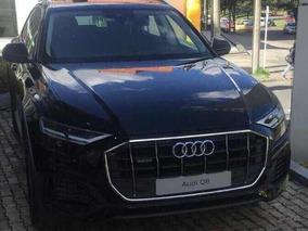 Audi Q8 Progressive 3.0tfsi