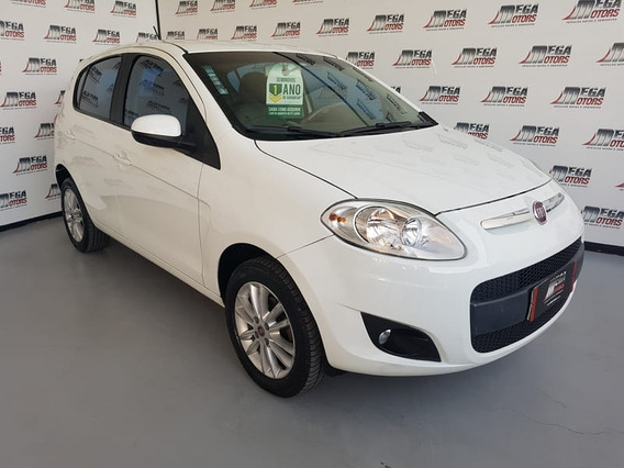 Fiat Palio Essence 1.6 16v 2014