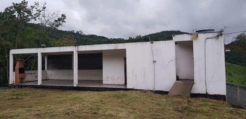 Chácara Com 2 Dorms, Parque Mirante De Parnaíba, Santana De Parnaíba - R$ 750 Mil, Cod: 235523 - V235523