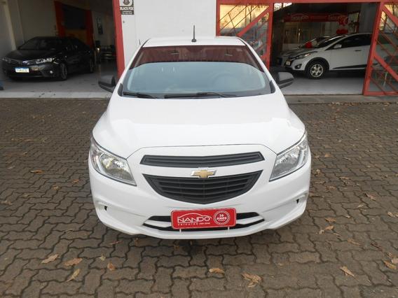 Chevrolet/ Onix 1.0 Joy