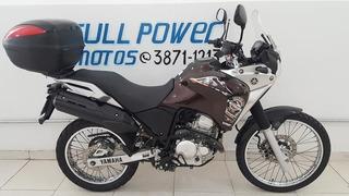 Yamaha Tenere 250 Marrom 2018