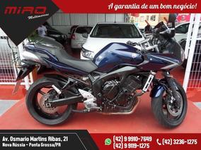 Yamaha Fz16 Fz6 S Hg