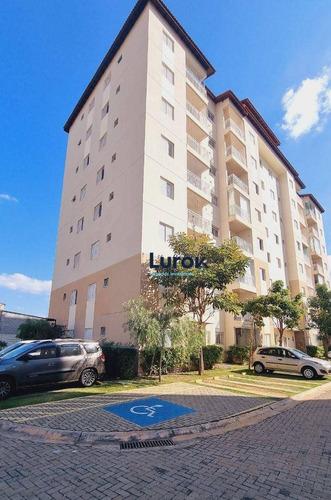 Apartamento À Venda Brisa Club House - Ap0983