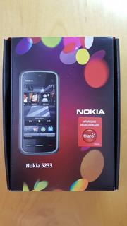 Celular Nokia 5233