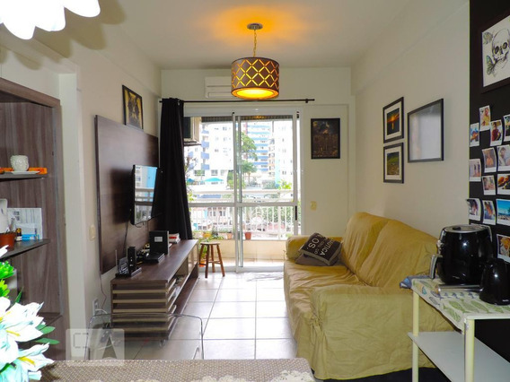 Apartamento Para Aluguel - Itacorubi, 2 Quartos, 83 - 893110890