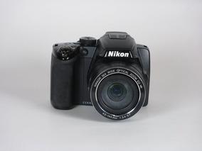 Camera Semiprofissional Nikon P500