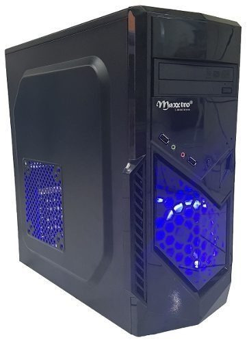 Cpu Gamer Asus/ Core I5 7400/ 8gb Ddr4/ 1tb/ Led/ Hd630 2gb