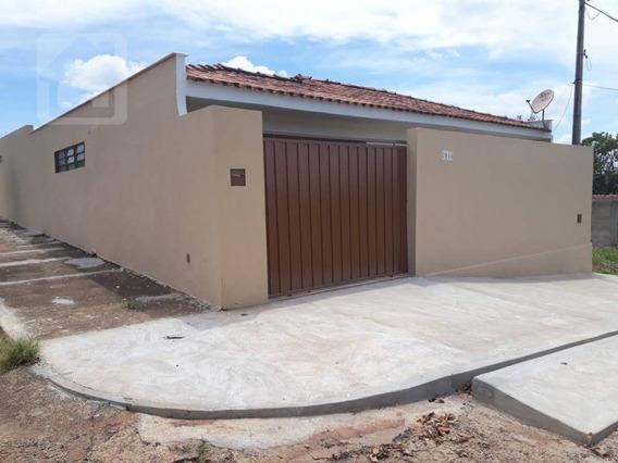 Casa Para Alugar, 200 M² Por R$ 1.000,00/mês - Jardim Nova Yorque - Araçatuba/sp - Ca0882