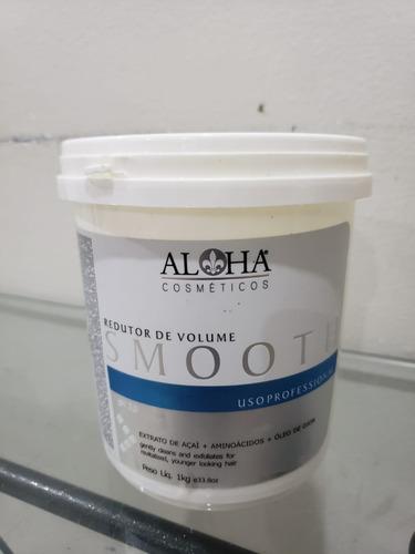 Imagem 1 de 2 de Botox Aloha