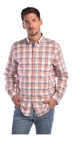 Camisa-nautica-w81120-rojo-hombre
