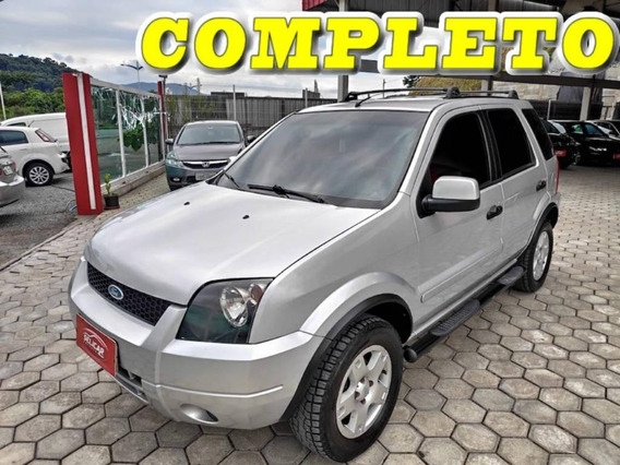 Ford Ecosport Xlt 1.6 2005 Completo