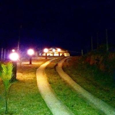 Sítio Rural À Venda, Zona Rural, Monte Sião. - Si0015