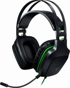 Headset Gamer Razer Electra V2 P2 - Pc Ps4 Xone