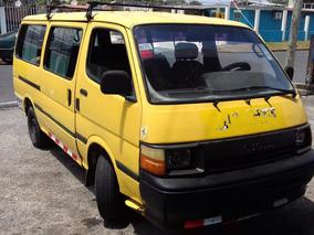 Toyota 2l 1990