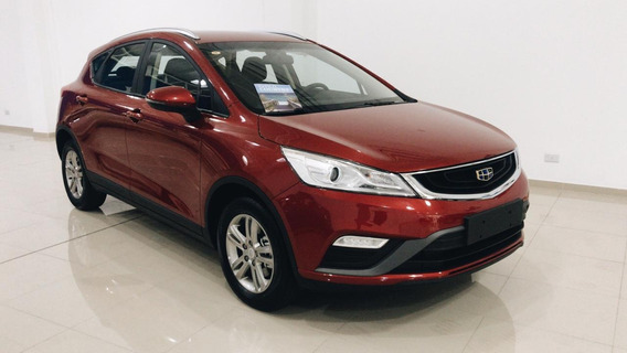 Geely Emgrand Gs 0km.