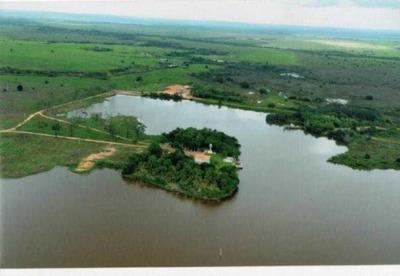 fazenda A Venda Com 12.812 Hectares Na Região De Belém Df - 1248