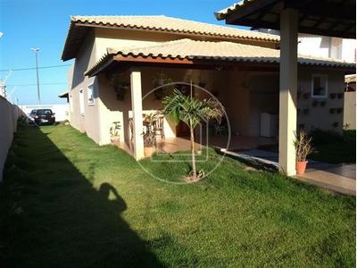 Casa - Ref: 825356