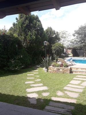 Vacaciones En Salta! Hermosa Casa Con Pileta!
