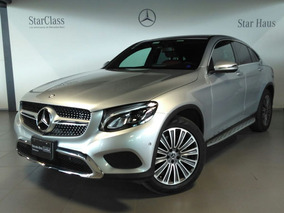 Mercedes Benz Clase Glc 2.0 Coupe 250 Avantgarde At 2018