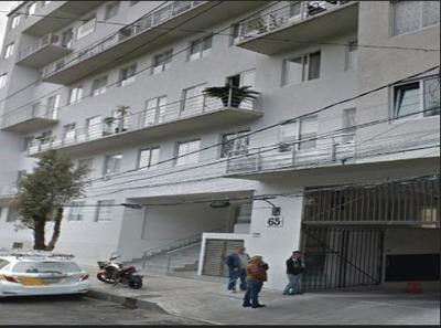 Oportunidad Bancaria; Departamento Anahuac 1 Sección