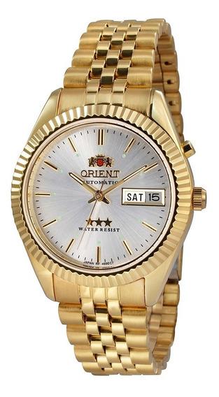Relógio Orient Automático Original 469ec7 B1kx
