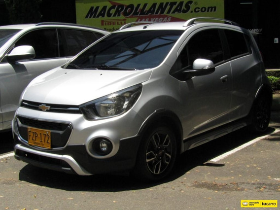 Chevrolet Spark Gt Active 1200 Cc Mt
