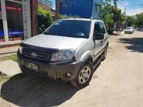 Ford Ecosport 2.0l X