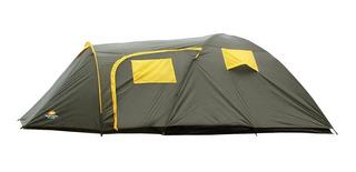 Barraca Camping Guepardo Zeus 6 Pessoas Coluna D