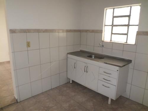 Casa Para Aluguel, 1 Quarto, Jardim Vista Alegre - São Paulo/sp - 58