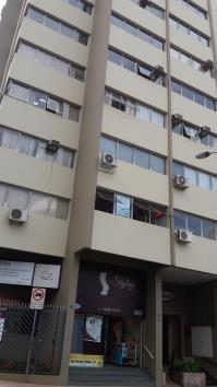 Sala Comercial No Centro De Guarulhos - Loc3300