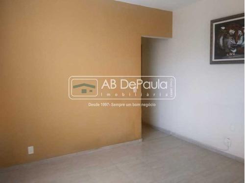 Imagem 1 de 15 de Ótimo Apartamento- 3 Quartos Com 81m² - Abap30126