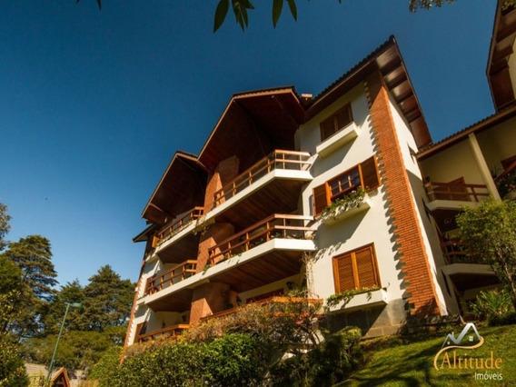 Condomínio Com Muito Verde E Paisagismo, Apto Impecável - La0061 - 4534432