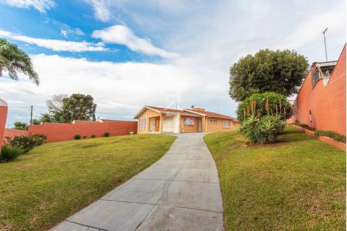 Imagem 1 de 9 de Residencia - Tres Marias - Ref: 9047 - V-9047