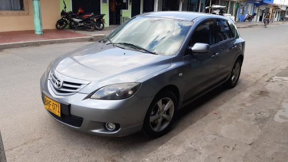 Mazda Mazda 3 Hatchback 2005