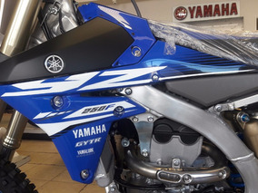 Yamaha Yz 250f 2018 Marellisports Entrega