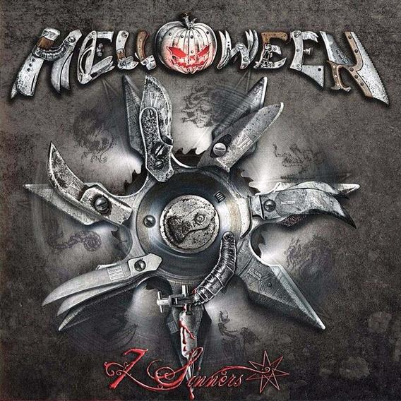 Helloween - 7 Sinners - S