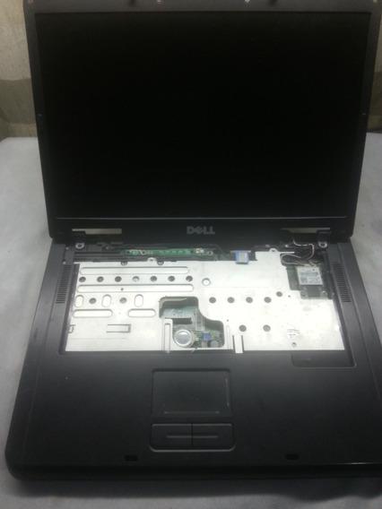 Notebook Dell Defeito Carcaça Peças Consertorestauro Colecão