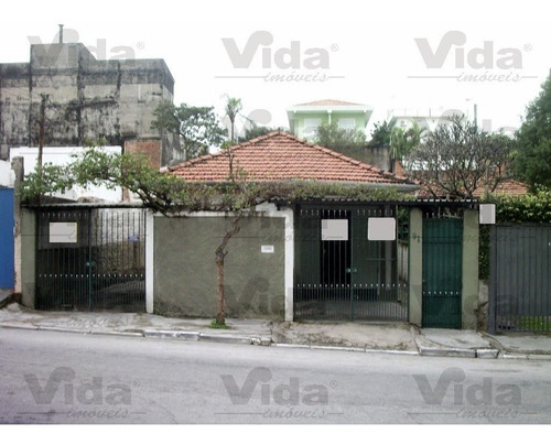 Terreno Para Venda, 440.0m² - 18617
