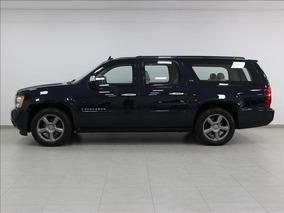Chevrolet Suburban Chevrolet Suburban Ltz V8 4x4 Blindado Pr
