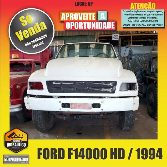 Ford F14000 Hd / 1994