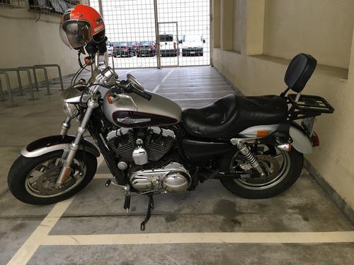 Imagem 1 de 3 de Harley Davidson 1200 Xl Custom