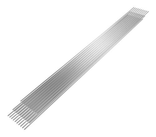 Barra De Soldadura De Aluminio 50 Unidades, Baja Temperatura