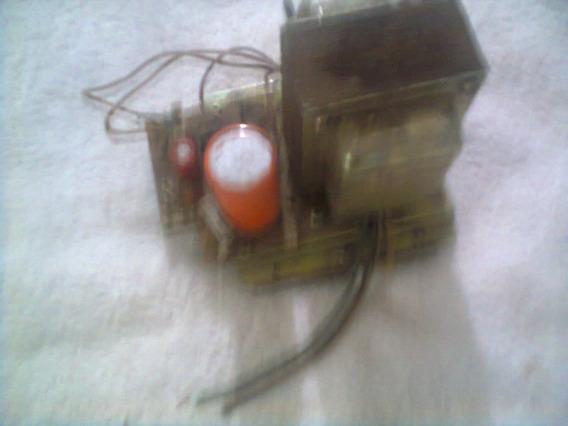 Som Antigo Philco Hitachi Pcs 30 Transformador