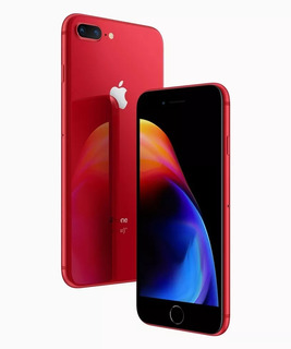 Apple iPhone 8 Plus 64 Gb Red Original Vitrine - Original
