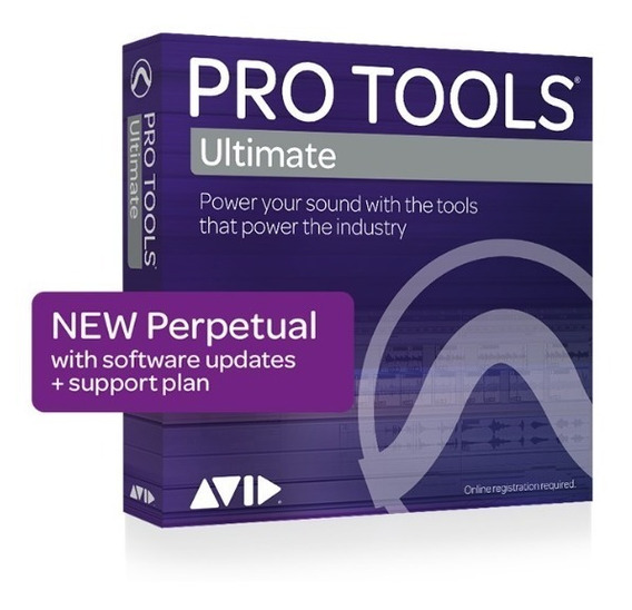 Pro Tools 2018 Ultimate Hd Vitalicio 12x Sem Juros + Ilok 3