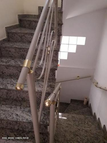 Sobrado Para Venda Em Guarulhos, Vila Melliani, 4 Dormitórios, 1 Suíte, 2 Banheiros, 3 Vagas - 847_1-1156321