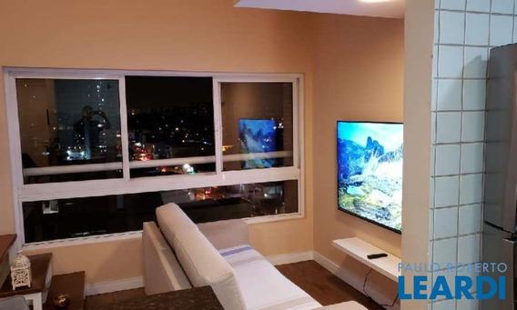Apartamento - Vila Leopoldina - Sp - 589334