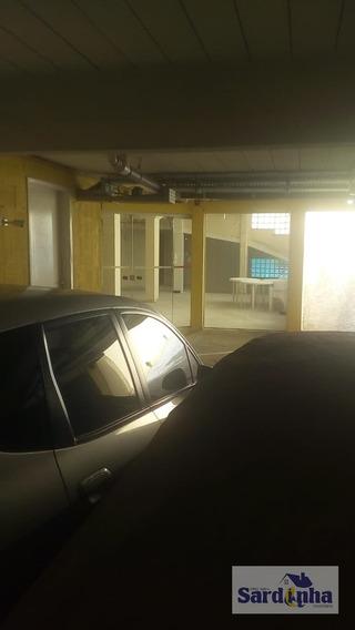 Casa Sobrado Em Jardim Monte Kemel - São Paulo - 2499